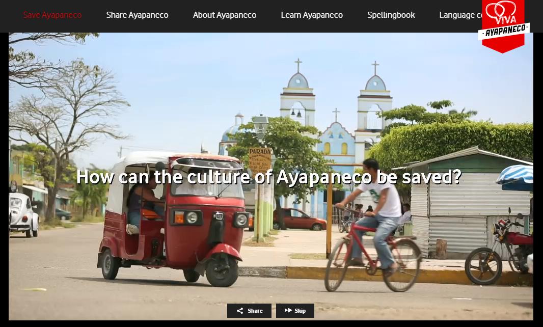 Ayapaneco
