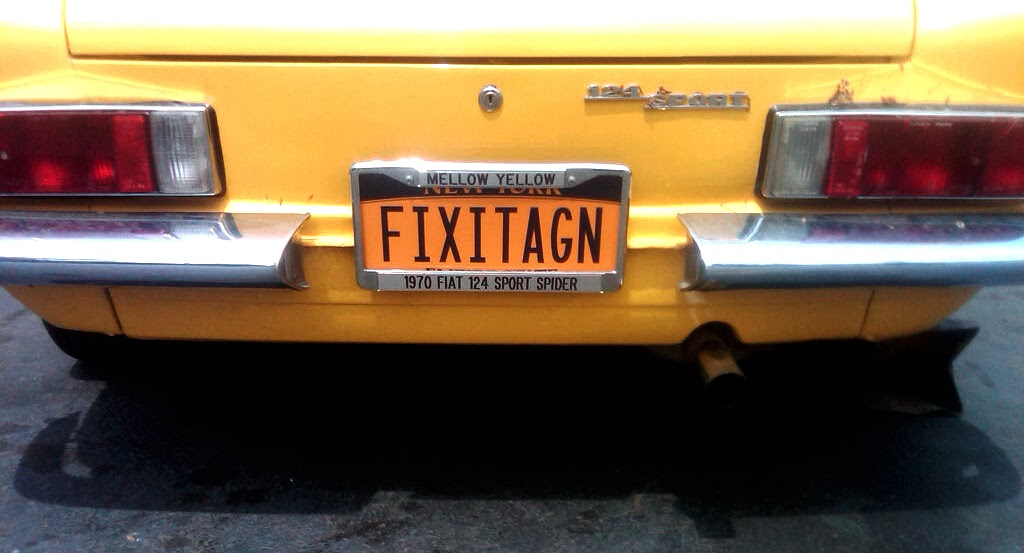 How nicknames can damage or benefit a brand Chevy vs Fix it